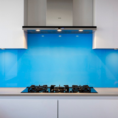 Glass Coated Splashbacks