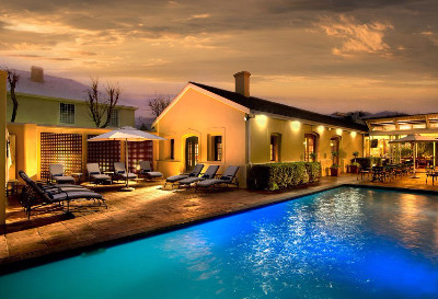 The Portswood Hotel – Cape Town