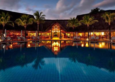Tamarin Bay – Mauritius