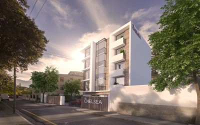 NEW PROJECT AWARDED TO SHOWERLINE_The Chelsea Apartments – Wynberg – Western Cape
